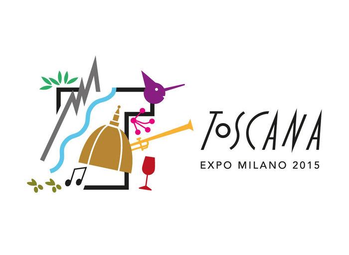 Toscana per Expo